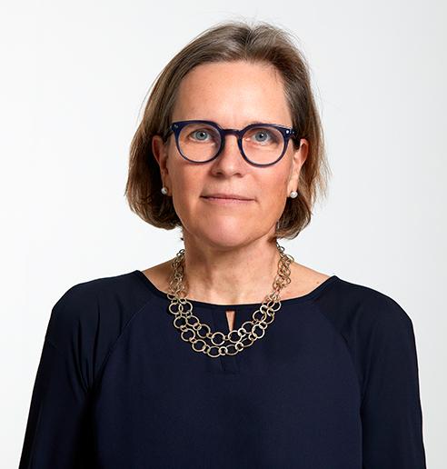 Dr. med. Britta Stitz